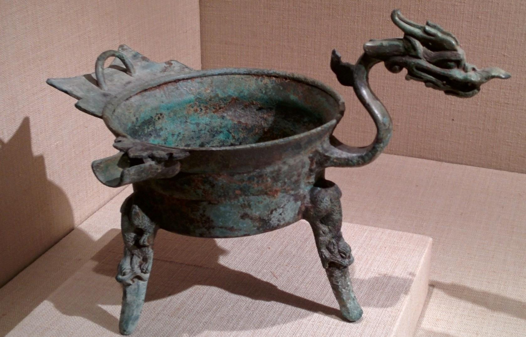 Chinese Bronze Age